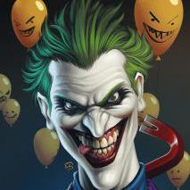 Clown_Joker